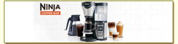 Our Ninja Coffee Bar CF086 review