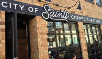 City of Saints Coffee Roasters