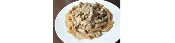 Brazilian Coffee Sauce Pasta recipe