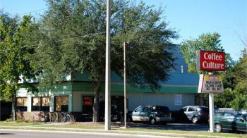 Check out Coffee Culture Gainesville