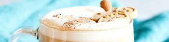 Brazilian Coffee Eggnog Creamer recipe