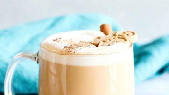 brazilian coffee eggnog