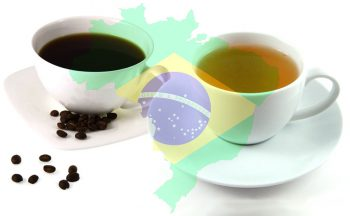 Why are Brazilian Coffee and Tea so special?